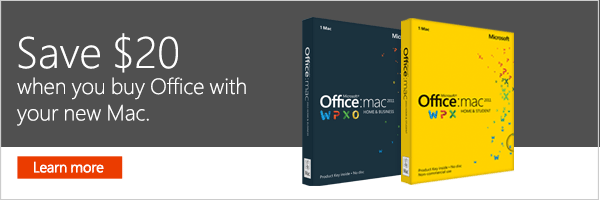 Microsoft Office 2013 For Mac