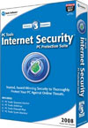 PC Tools Internet Security 2008